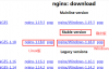 Nginx服务器介绍、安装与配置(Windows)