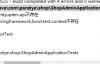 SpringBoot编译启动报错Error:(3, 29) java: 程序包org.junit.jupiter.api不存在