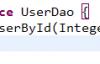 JdbcTemplate在Dao中的使用及JdbcDaoSupport——Spring框架系列教程(19)