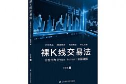 裸K线交易法(许佳聪)pdf电子书带书签目录文字版下载