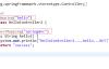 常用注解及属性——SpringMVC框架系列教程(2)