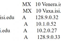目录服务X.500——分布式计算系统原理(6)