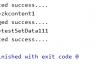 基于Java API访问ZooKeeper