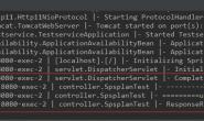 IDEA使用Log4j2后Console控制台日志打印没有彩色效果