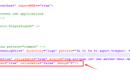 Java Web项目中tomcat服务器访问本地硬盘上图片的方法