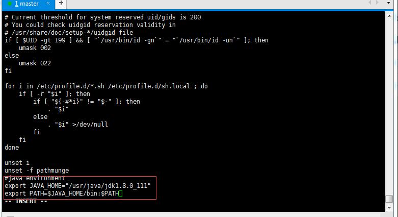 Linux系统如何安装jdk