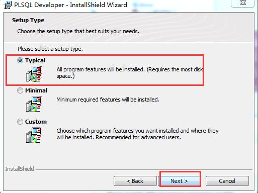 plsql安装并连接oracle数据库配置详解