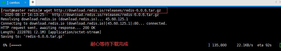 Redis单机版安装步骤图文教程(Linux和Windows)