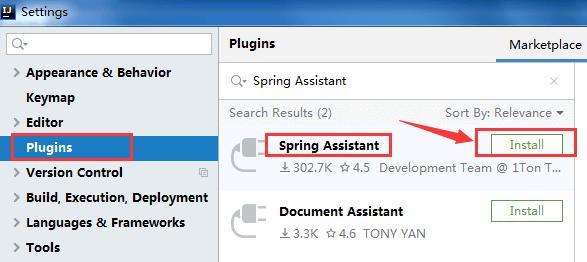 Intellij IDEA新建项目找不到Spring Initializr解决办法